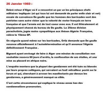 26 Janvier 1960