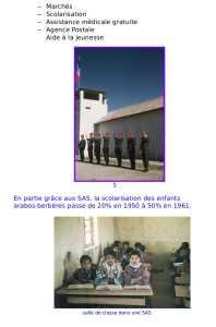 Les SAS