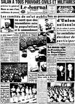 14 Mai 1958