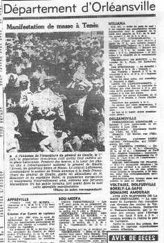 6 Juin 1958