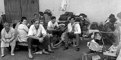 Oran - 7 juillet 1962