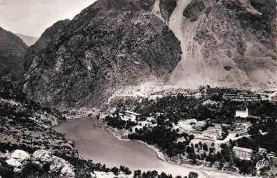 KERRATA - Le Barrage et les Gorges