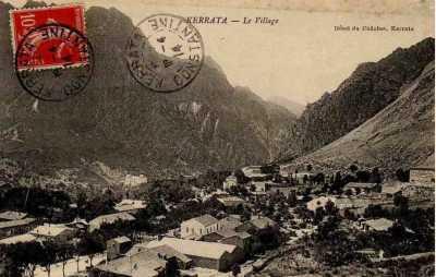 KERRATA - Le Village