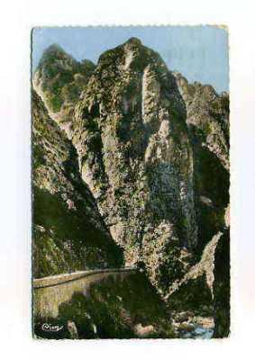 KERRATA - les Gorges