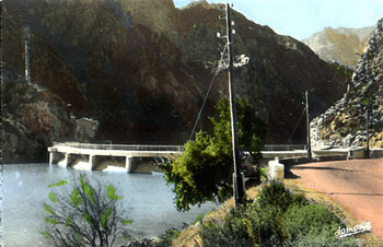 KERRATA - Le Barrage