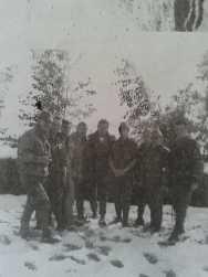 ARTHUR - 1961 - La neige ---- LIBERGE ROQUES CORNET Christian MAGER Henri BOURRAT LEROY NEFTI SAHUGUET
