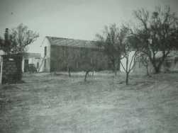 Ferme MORALES NELSONBOURG 1961