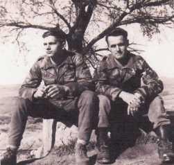 KIMONO 21 Joseph FILIPEK  et Olivier COMBES