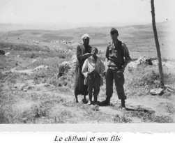 Le Chibani et son Fils