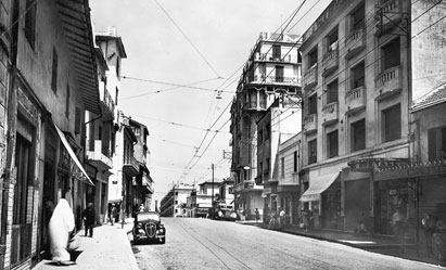 KOUBA - La Rue Principale