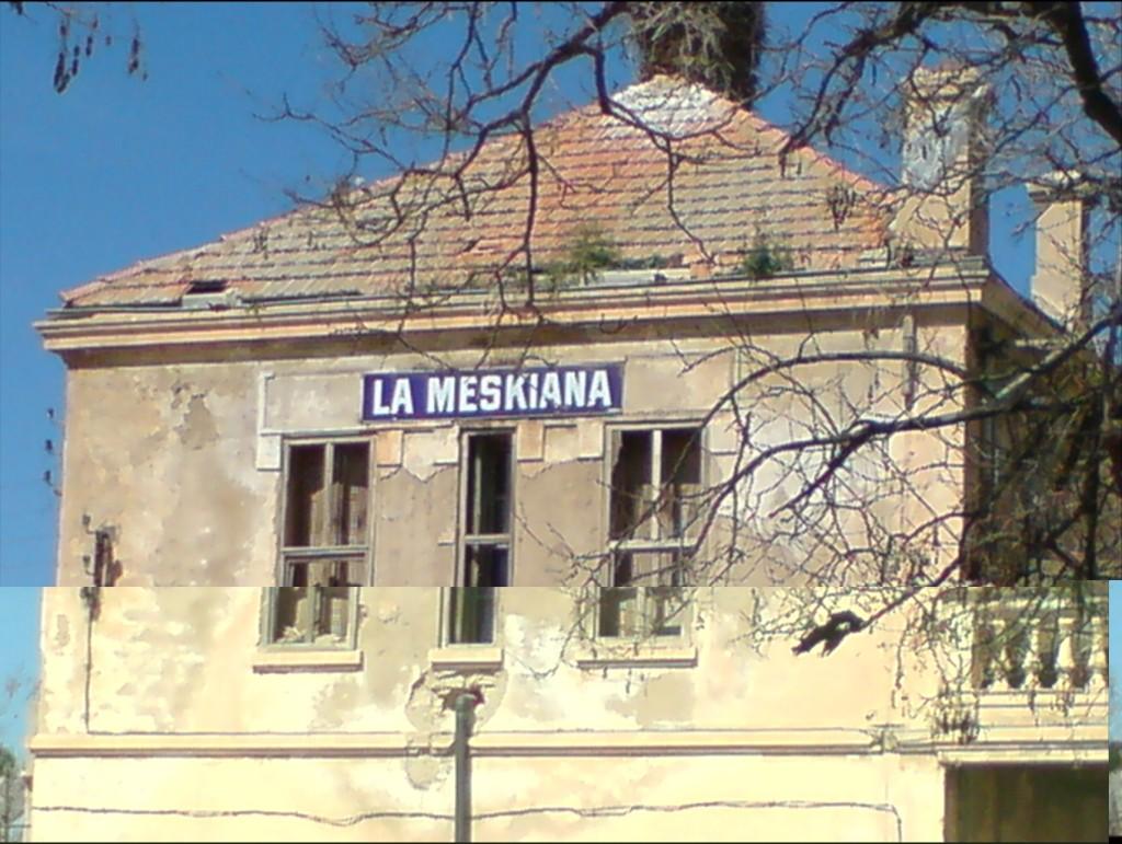 LA MESKIANA