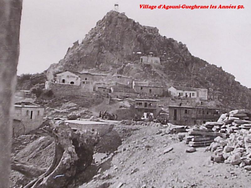 AGOUNI-GUEHRANE