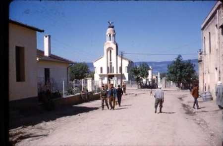LAMY - L'Eglise