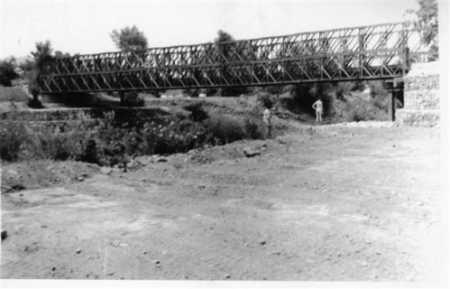 LAMY - Le Pont