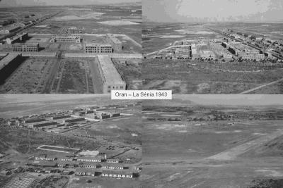 LA SENIA 1943