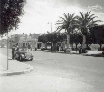 LA SENIA - Avenue GUYNEMER
