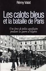 Photo-titre pour cet album: Les CALOTS BLEUS - La FAP