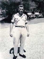Dieter HELLER en 1957 *