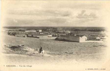 LE KREIDER - Le Village