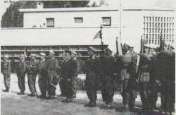 Harka du Lt POISSON - Novembre 1959