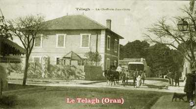 LE TELAGH