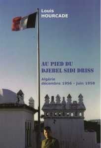 Au pied du Djebel Sidi DRISS Louis HOURCADE