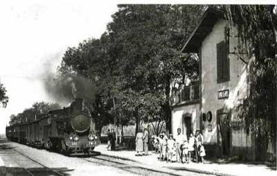 LODI - La Gare