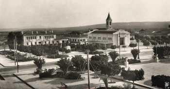 LOURMEL - Le Centre Ville