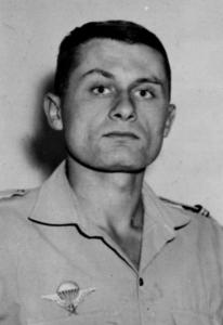 Lieutenant Philippe JACQUOT.