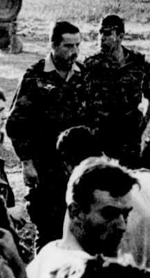Lieutenant TROUILLAS
