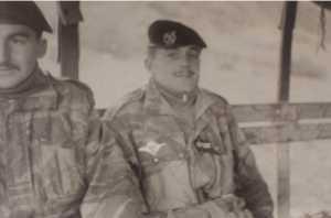 Sergent Louis TOIGO