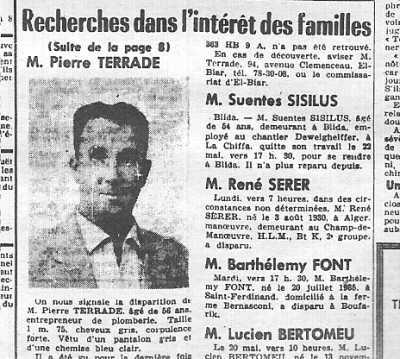 16 Mai 1962