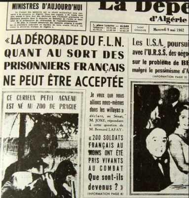 9 Mai 1962