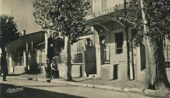 MAILLOT - Hotel DERASSE