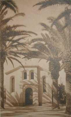 MAISON-BLANCHE - L'Eglise