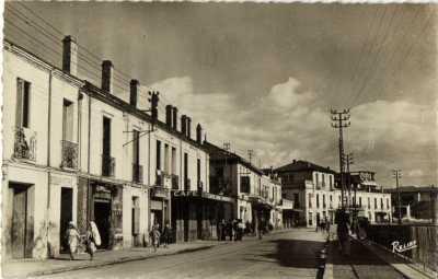 MAISON-CARRE - Quartier Belfort