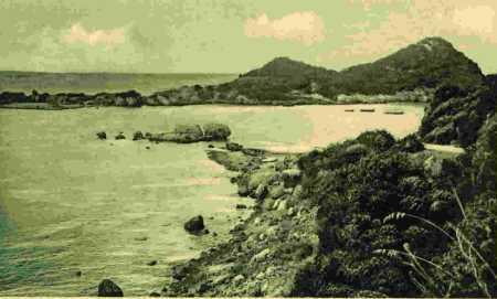 La Baie de MANSOURIAH