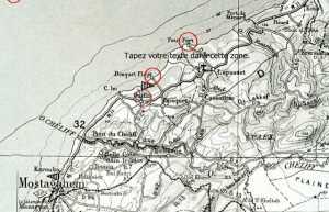 Zone du Maquis du Dahra