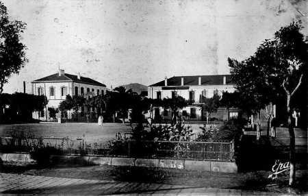 MARENGO - La Place