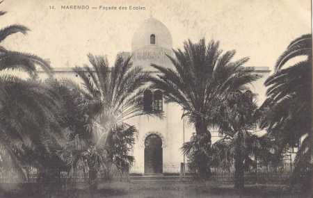 MARENGO - Les Ecoles
