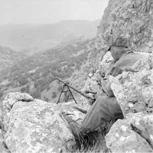 Combats du Kef Sidi Marouf le 26 mars 1960