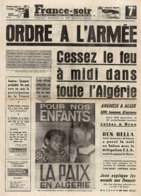 19 mars 1962