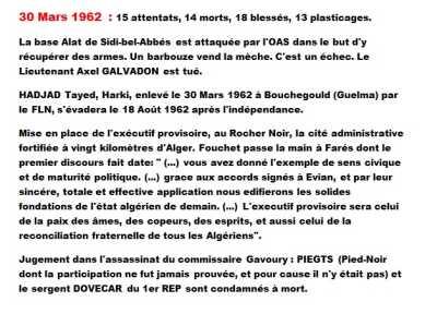 30 Mars 1962