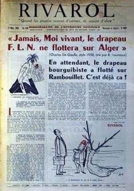 Highlight for Album: MARS et AVRIL 1961