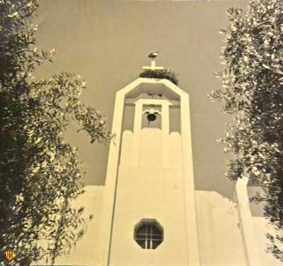 MARTIMPREY -L'Eglise