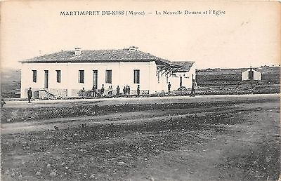 MARTIMPREY - Les Douanes