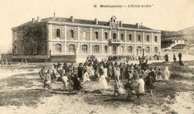 MOSTAGANEM - L'Ecole Coranique