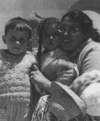 Highlight for Album: MERS EL KEBIR le 1er Mars 1962  Massacre de la Famille ORTEGA