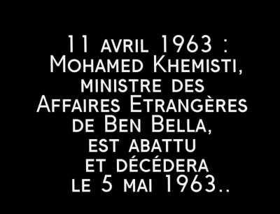 11 Avril 1963