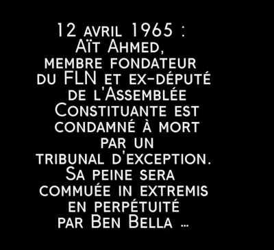12 Avril 1965